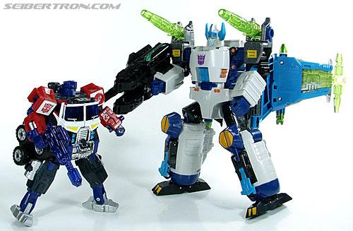 Transformers Energon Megatron (Galvatron) (Image #107 of 110)