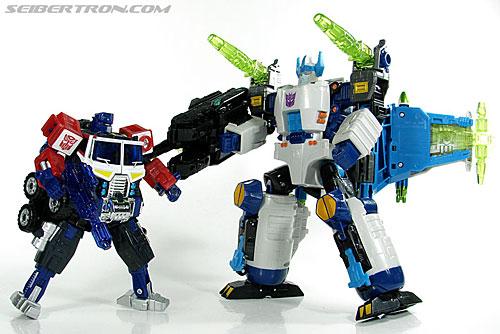 Transformers Energon Megatron (Galvatron) (Image #108 of 110)