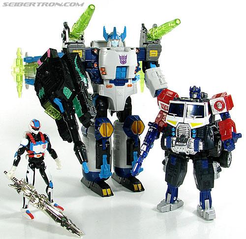 Transformers Energon Megatron (Galvatron) (Image #109 of 110)