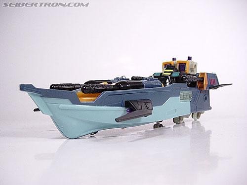 Transformers Energon Mirage (Shock Fleet) (Image #2 of 62)