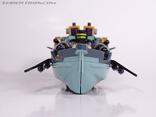 Transformers Energon Mirage (Shock Fleet) (Image #3 of 62)