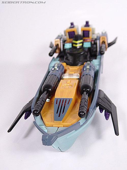 Transformers Energon Mirage (Shock Fleet) (Image #4 of 62)