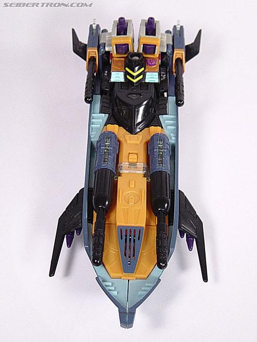 Transformers Energon Mirage (Shock Fleet) (Image #5 of 62)