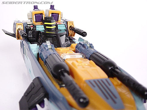 Transformers Energon Mirage (Shock Fleet) (Image #7 of 62)