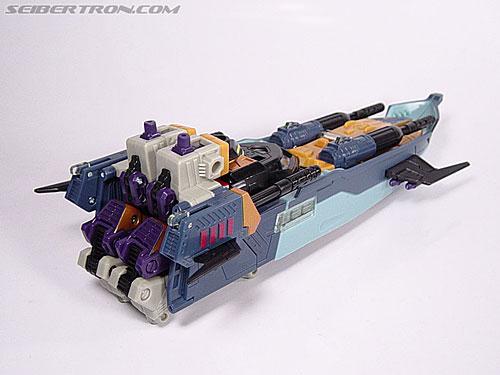 Transformers Energon Mirage (Shock Fleet) (Image #9 of 62)
