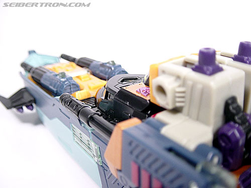 Transformers Energon Mirage (Shock Fleet) (Image #12 of 62)