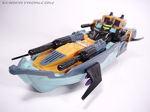 Transformers Energon Mirage (Shock Fleet) (Image #13 of 62)
