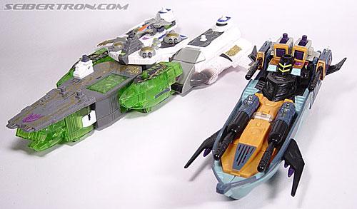 Transformers Energon Mirage (Shock Fleet) (Image #14 of 62)