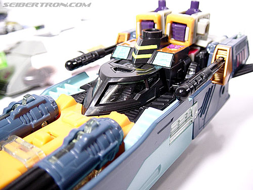 Transformers Energon Mirage (Shock Fleet) (Image #16 of 62)