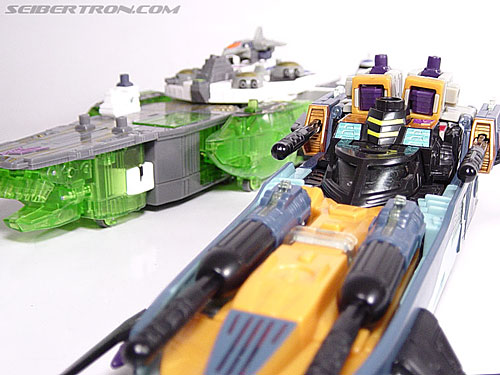Transformers Energon Mirage (Shock Fleet) (Image #18 of 62)