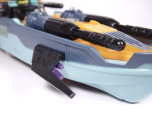 Transformers Energon Mirage (Shock Fleet) (Image #19 of 62)