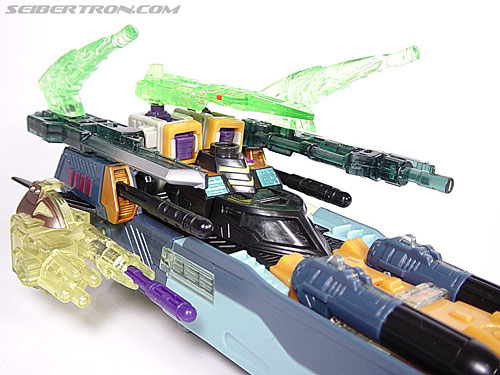 Transformers Energon Mirage (Shock Fleet) (Image #21 of 62)