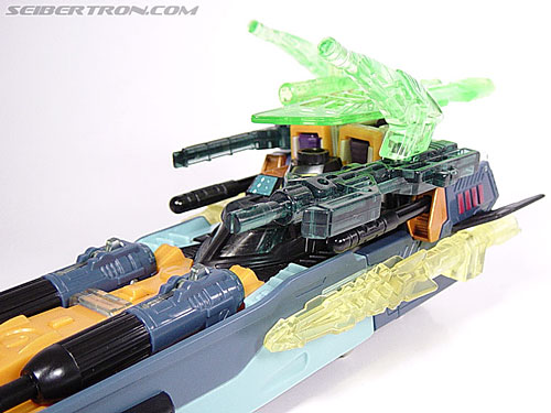 Transformers Energon Mirage (Shock Fleet) (Image #22 of 62)
