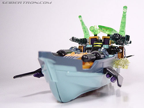 Transformers Energon Mirage (Shock Fleet) (Image #24 of 62)