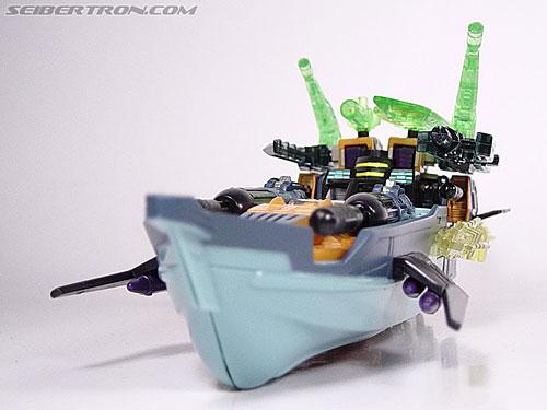 Transformers Energon Mirage (Shock Fleet) (Image #24 of 62)