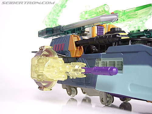 Transformers Energon Mirage (Shock Fleet) (Image #25 of 62)