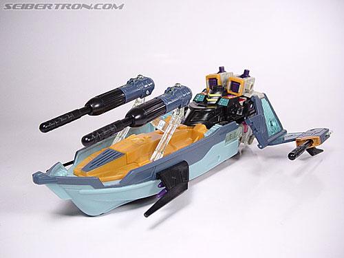 Transformers Energon Mirage (Shock Fleet) (Image #26 of 62)