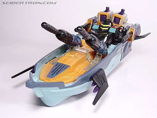Transformers Energon Mirage (Shock Fleet) (Image #27 of 62)