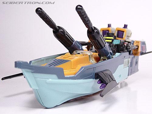 Transformers Energon Mirage (Shock Fleet) (Image #28 of 62)