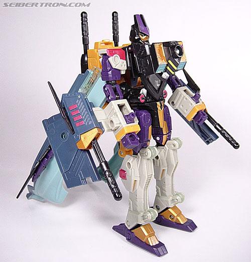 Transformers Energon Mirage (Shock Fleet) (Image #32 of 62)