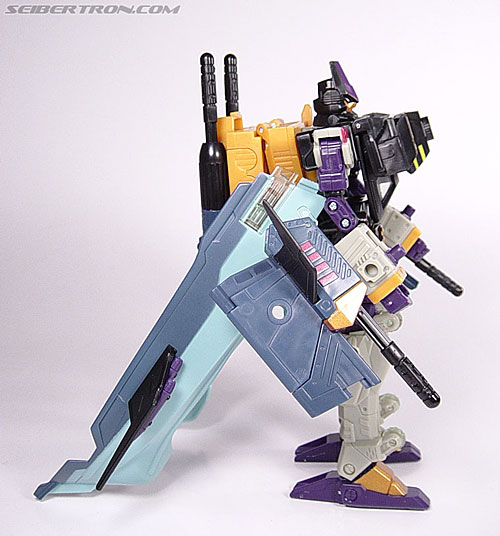 Transformers Energon Mirage (Shock Fleet) (Image #33 of 62)