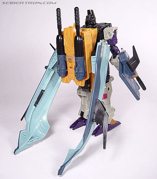 Transformers Energon Mirage (Shock Fleet) (Image #34 of 62)