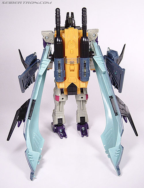 Transformers Energon Mirage (Shock Fleet) (Image #35 of 62)