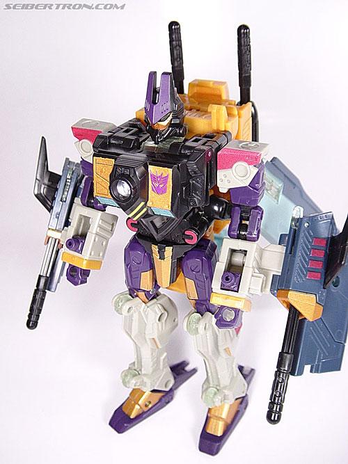 Transformers Energon Mirage (Shock Fleet) (Image #37 of 62)