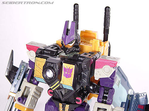 Transformers Energon Mirage (Shock Fleet) (Image #38 of 62)