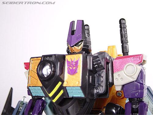 Transformers Energon Mirage (Shock Fleet) (Image #39 of 62)