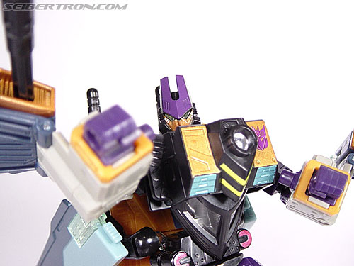 Transformers Energon Mirage (Shock Fleet) (Image #42 of 62)