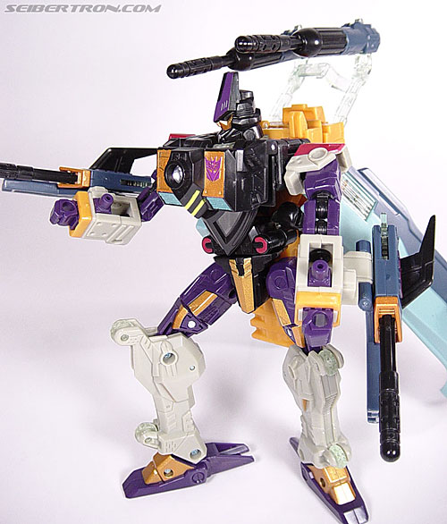 Transformers Energon Mirage (Shock Fleet) (Image #46 of 62)