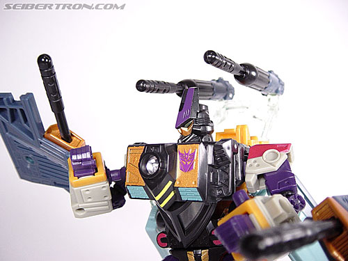 Transformers Energon Mirage (Shock Fleet) (Image #47 of 62)