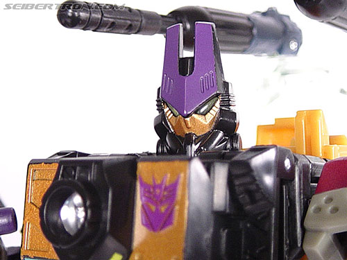 Transformers Energon Mirage (Shock Fleet) (Image #50 of 62)