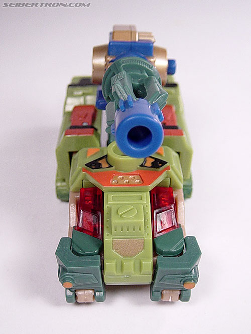 Transformers Energon Offshoot (Image #2 of 34)