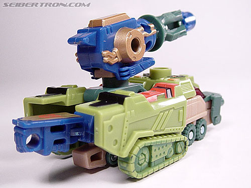 Transformers Energon Offshoot (Image #5 of 34)