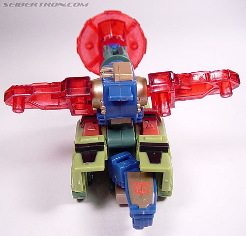 Transformers Energon Offshoot (Image #6 of 34)