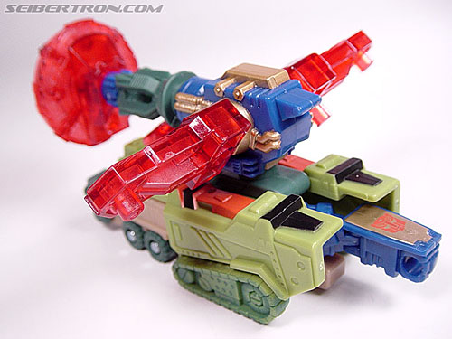 Transformers Energon Offshoot (Image #7 of 34)