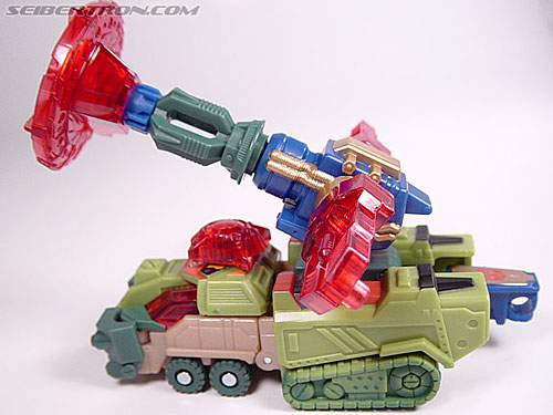 Transformers Energon Offshoot (Image #8 of 34)