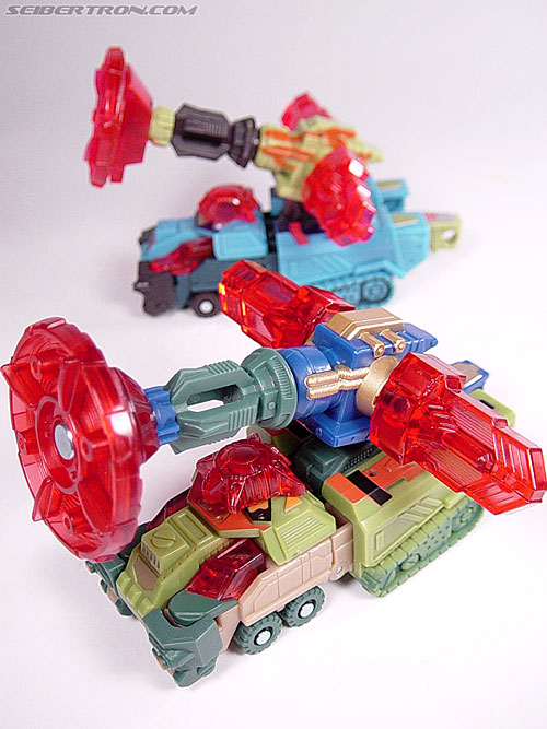 Transformers Energon Offshoot (Image #10 of 34)
