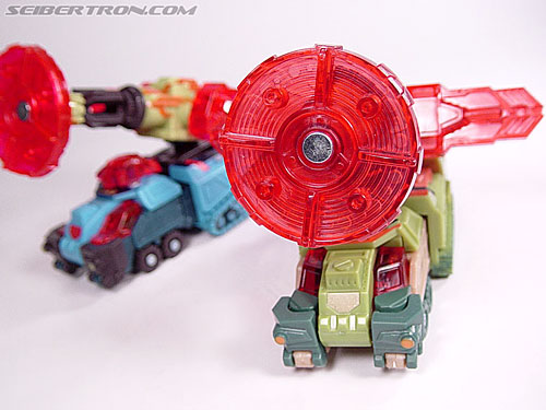 Transformers Energon Offshoot (Image #11 of 34)
