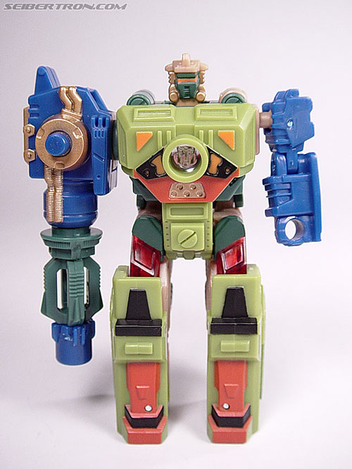 Transformers Energon Offshoot (Image #12 of 34)