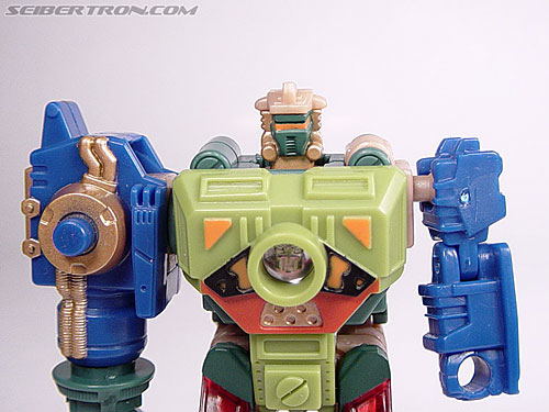 Transformers Energon Offshoot (Image #13 of 34)