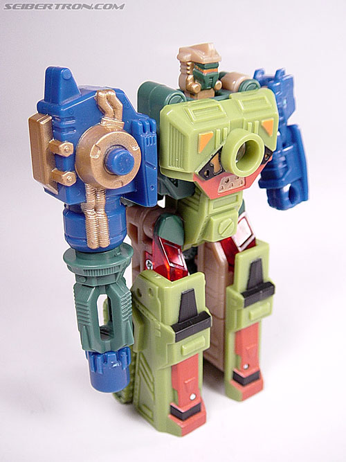 Transformers Energon Offshoot (Image #15 of 34)