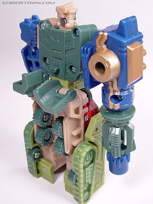 Transformers Energon Offshoot (Image #17 of 34)