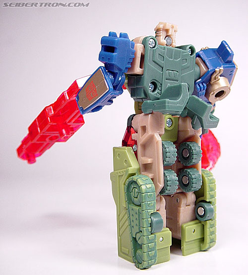 Transformers Energon Offshoot (Image #19 of 34)