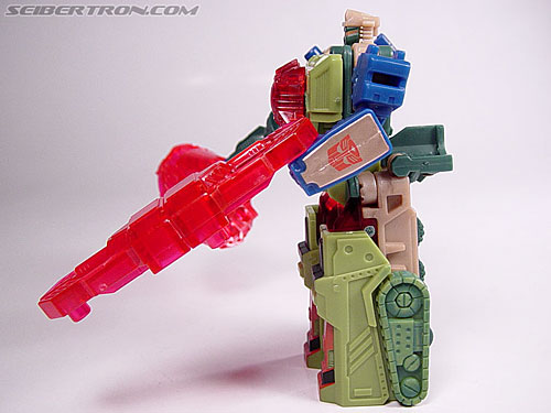 Transformers Energon Offshoot (Image #20 of 34)