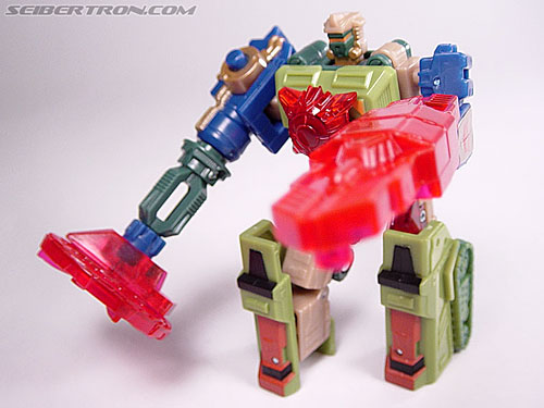 Transformers Energon Offshoot (Image #21 of 34)