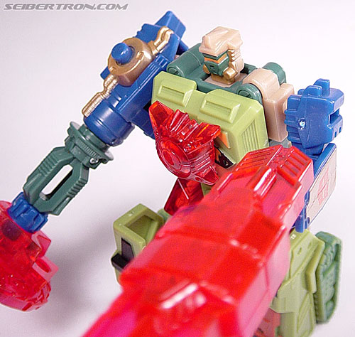 Transformers Energon Offshoot (Image #22 of 34)
