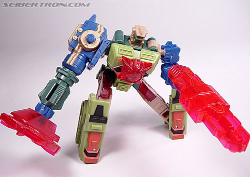 Transformers Energon Offshoot (Image #23 of 34)